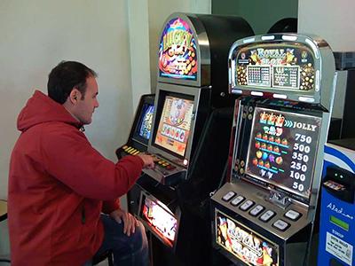 Как излечить зависимость игровые автоматы сафари парк саратов игровые автоматы