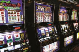 игровые автоматы, лечение игромании в Днепре